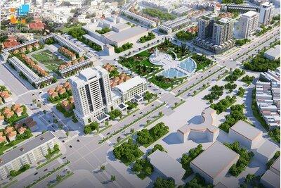 Dự án Dabaco Bắc Ninh