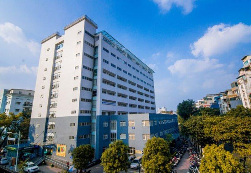 Trung tâm khám bệnh và chữa trị trong ngày Bệnh viện Hữu nghị Việt Đức