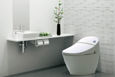 Hộp đựng giấy vệ sinh Inax giá rẻ, chất lượng cao 2021