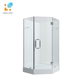 Phòng tắm kính Inax SMBV-1000