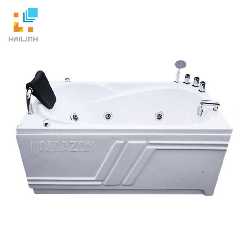 Bồn tắm massage AMAZON TP-8006R(L)