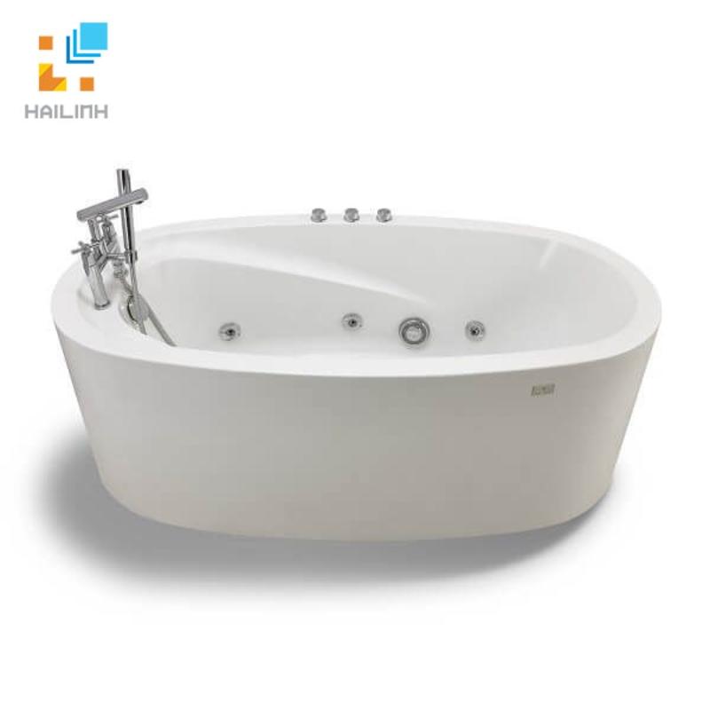 Bồn tắm massage Govern K-8160