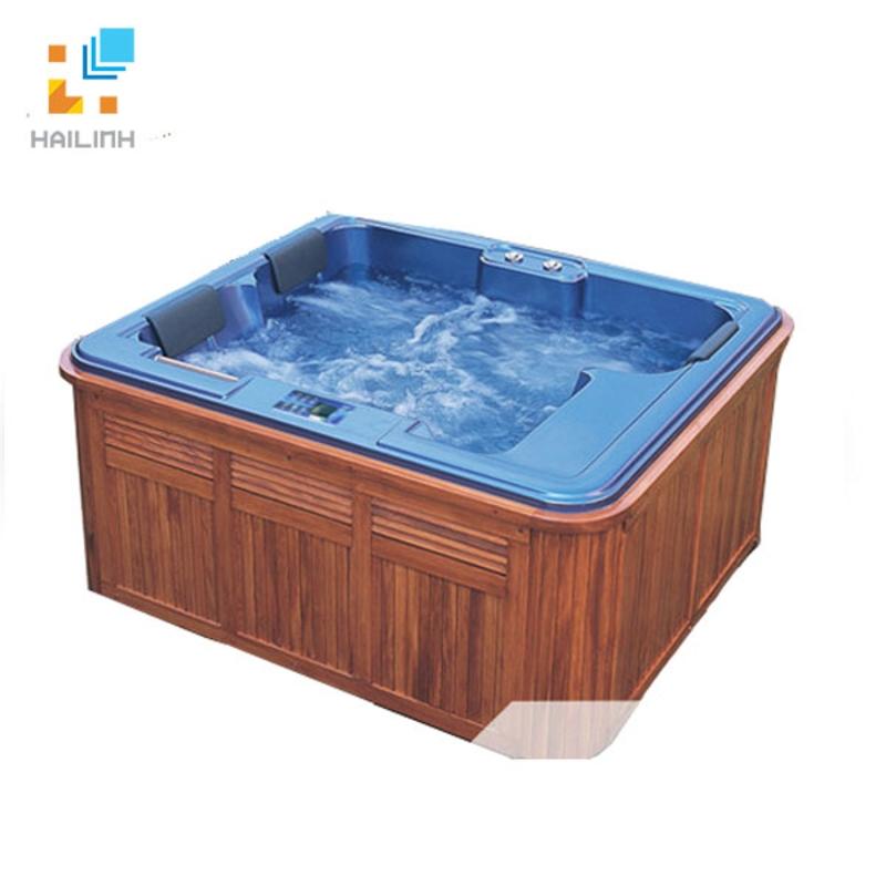 Bồn tắm massage Govern SPA-001