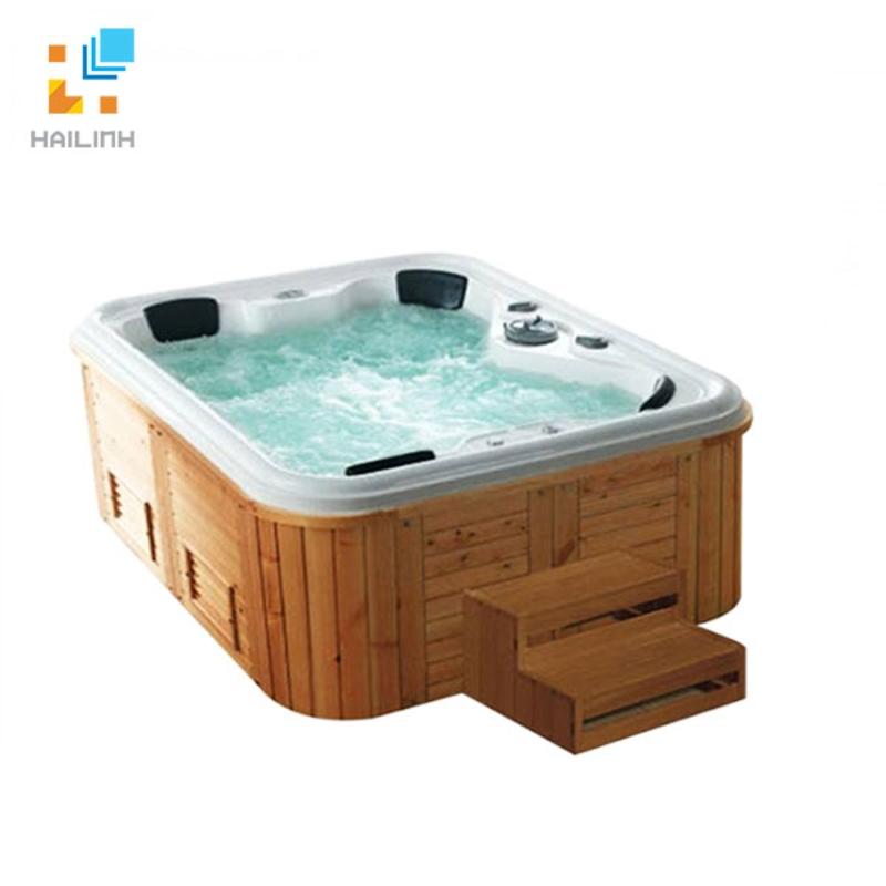 Bồn tắm massage Govern SPA-9006