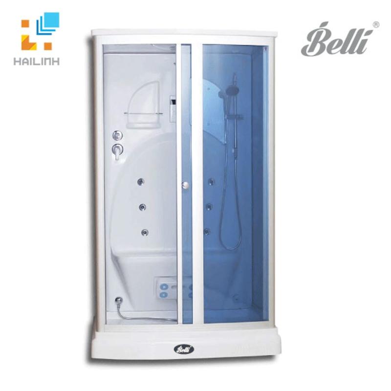 Phòng xông hơi Belli BE-012