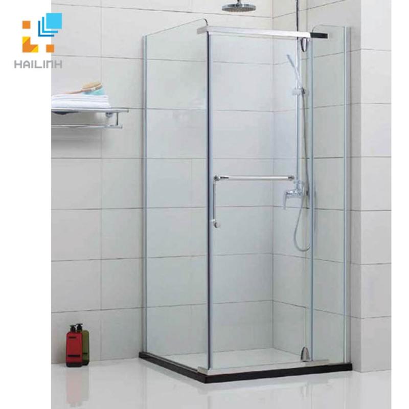 Phòng tắm kính Fendi FIG-1B3