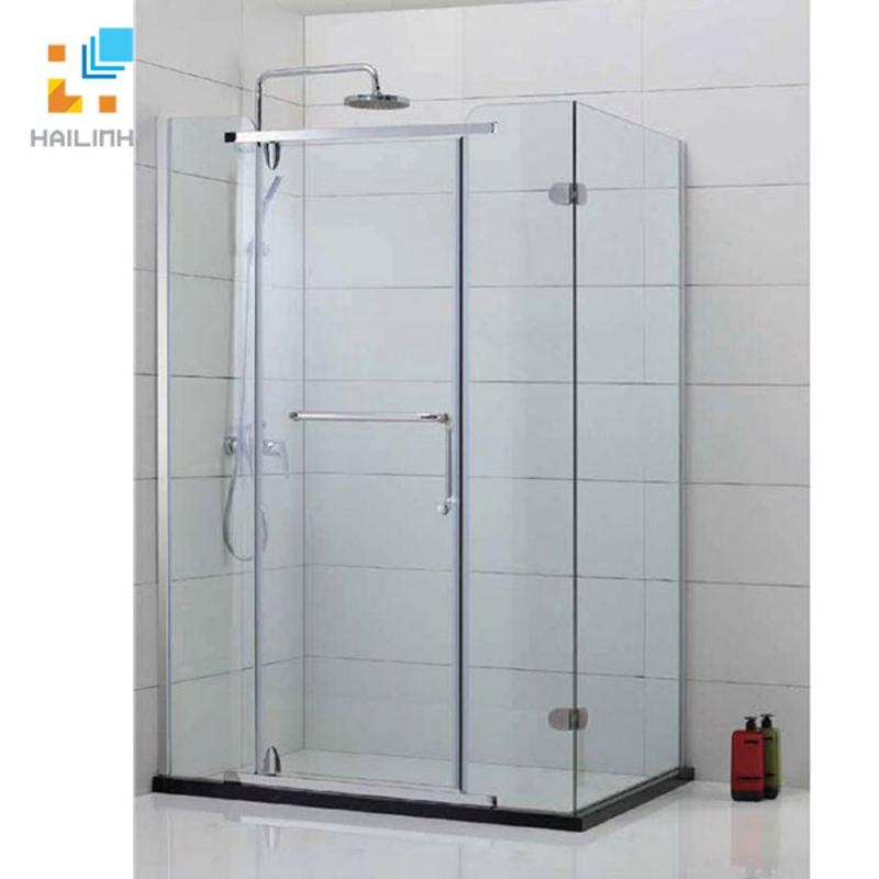 Phòng tắm kính Fendi FIG-2C4