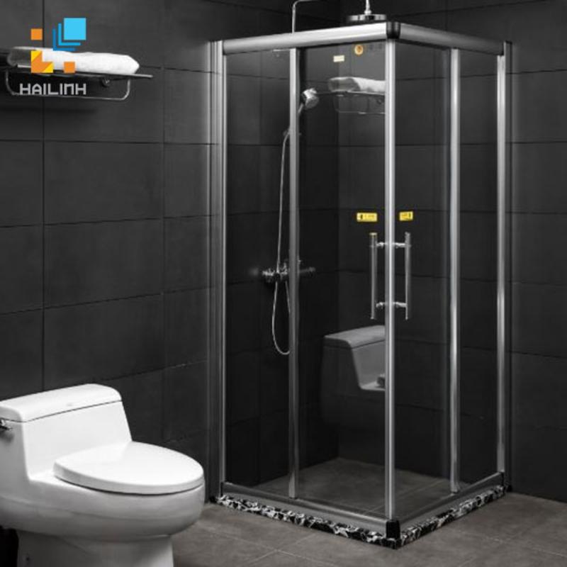Phòng tắm kính Fendi FKG-1X4