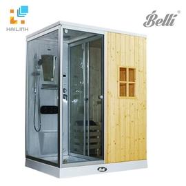 Phòng xông hơi Belli BE-182