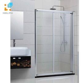 Phòng tắm kính Fendi FKP-1C2