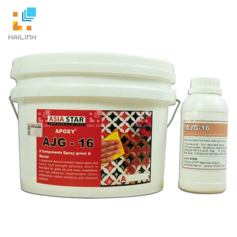 Keo chà ron AJG-16