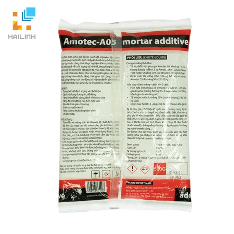 Phụ gia vữa ốp lát Amotec-05