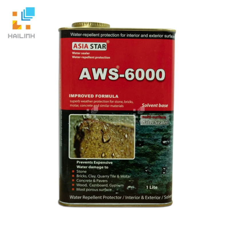 Dung dịch chống thấm AWS-6000