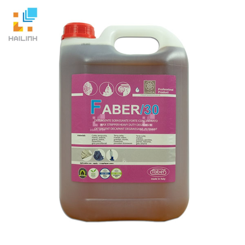 Chất tẩy rửa Faber-30