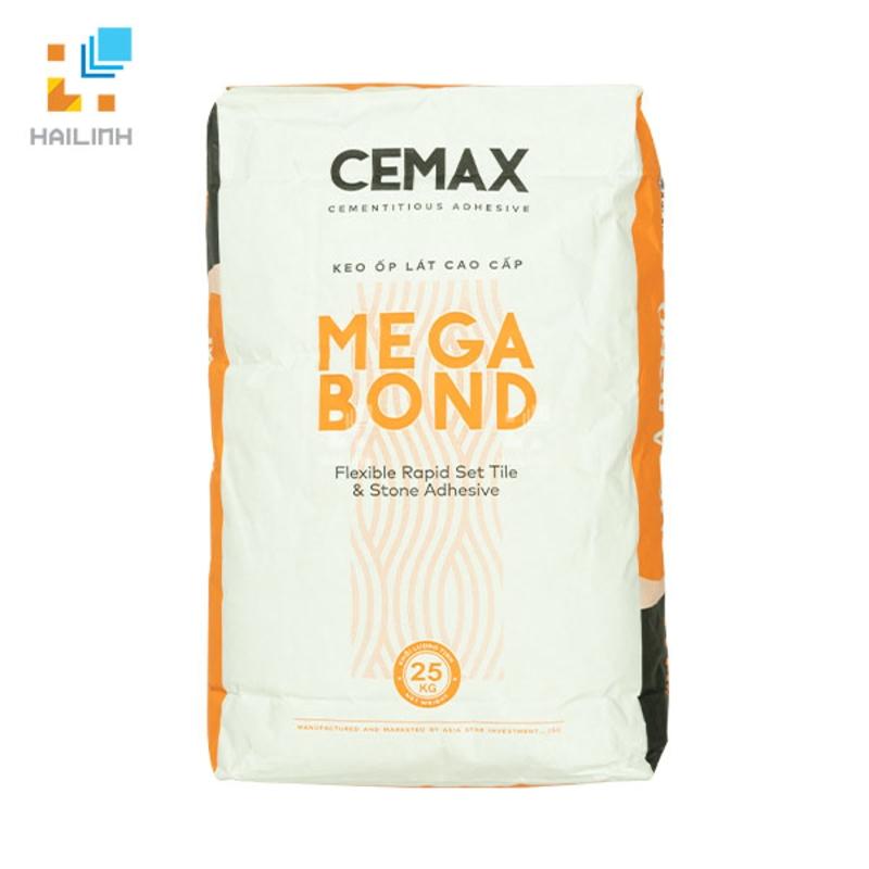 Keo dán gạch Megabond