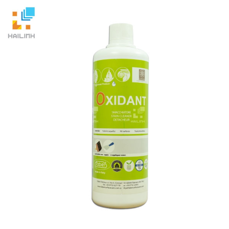 Chất tẩy Oxidant