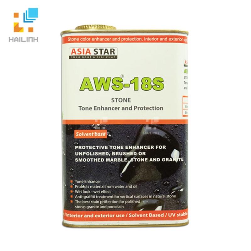 Dung dịch tăng cường AWS 18S