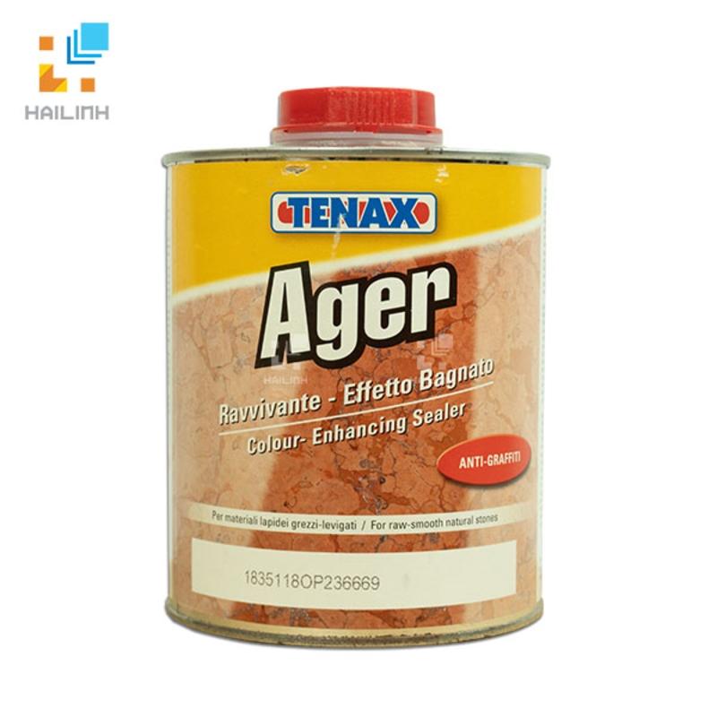 Đánh bóng Ager