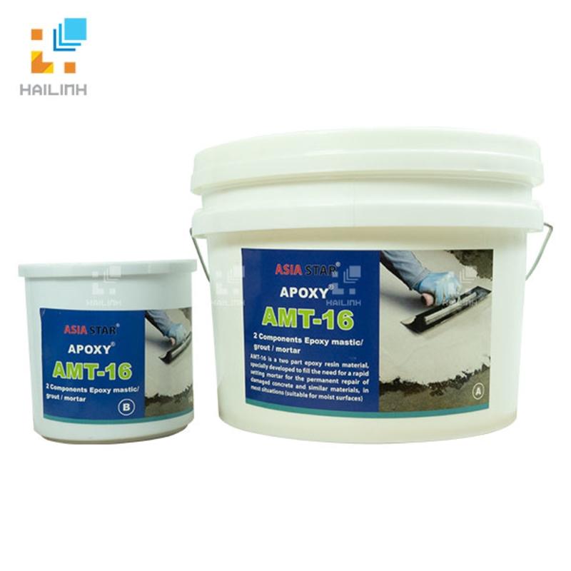 Bả Epoxy AMT-16