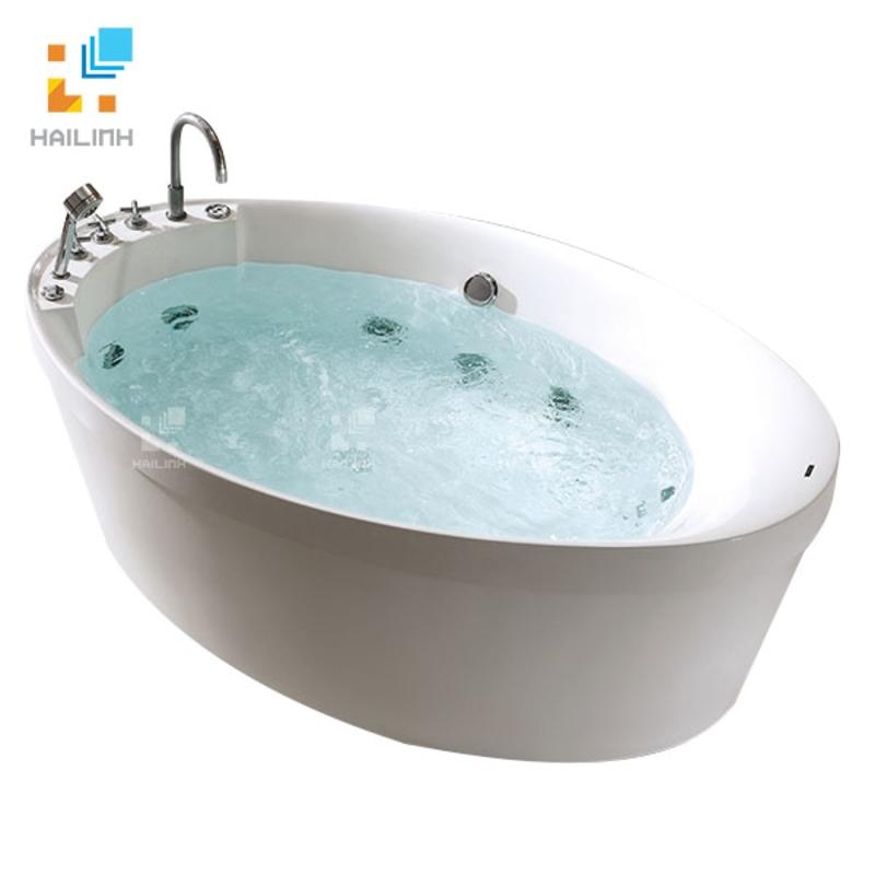 Bồn tắm massage Nofer NG-1710D/1710DP