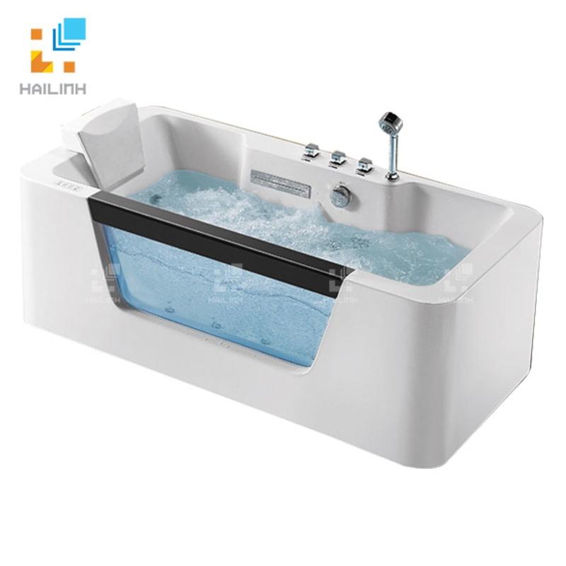 Bồn tắm massage Nofer NG-1781D
