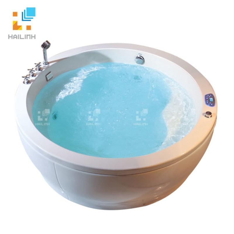 Bồn tắm massage Nofer NG-3160D/3160DP