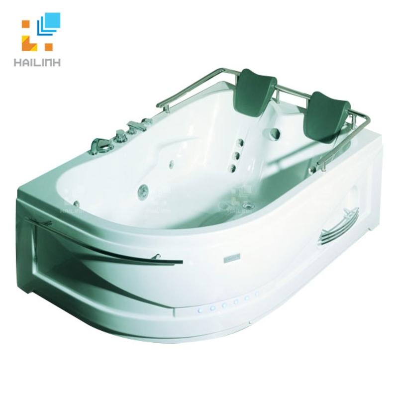 Bồn tắm massage Nofer NG-5506L