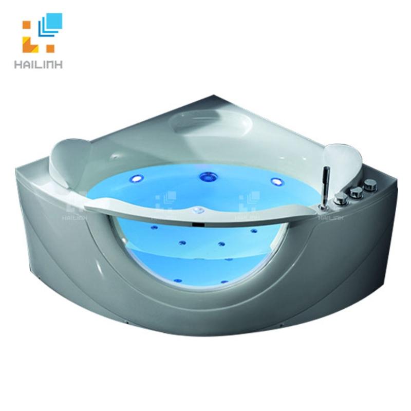 Bồn tắm massage Nofer NG-65103/65103A