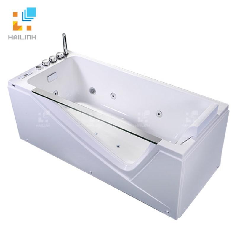 Bồn tắm massage Nofer NG-65108(AL/BL)