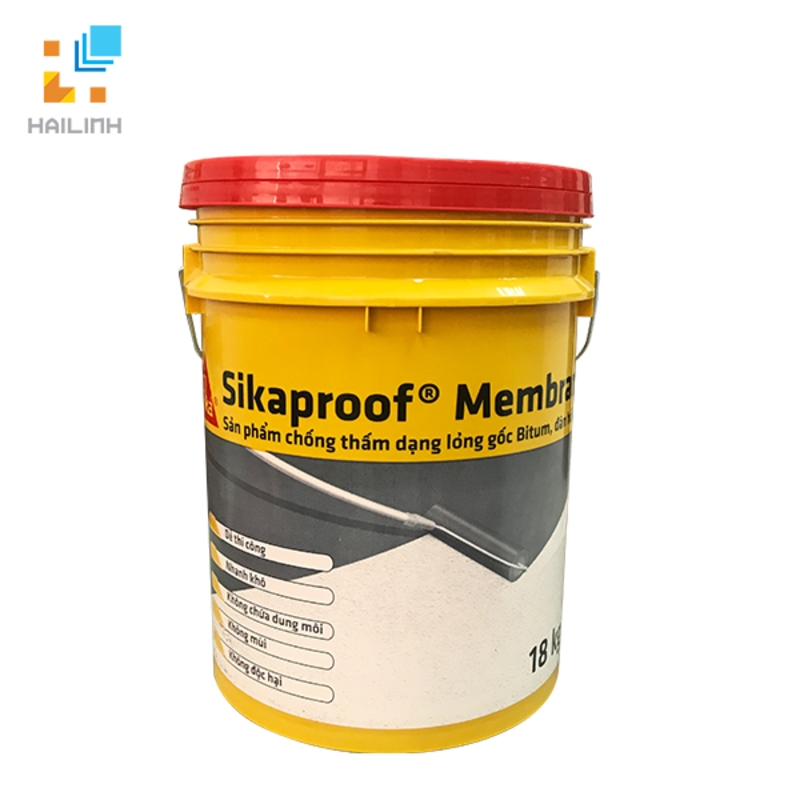 Chống thấm Sikaproof membrane