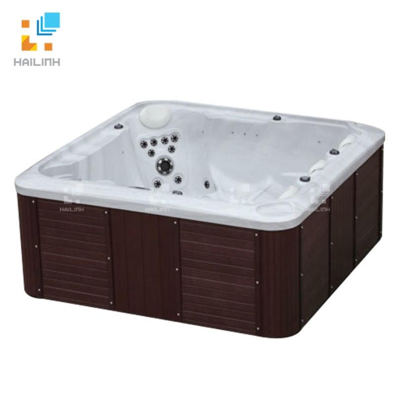 Bồn tắm massage Nofer SPA-023