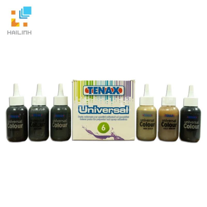 Universal-Colour-Bit Universal-Colour-Bit