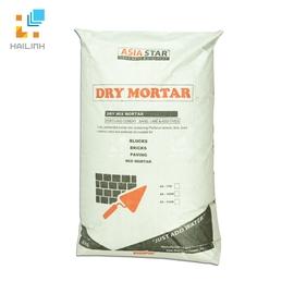 Vữa khô Dry-Mortar