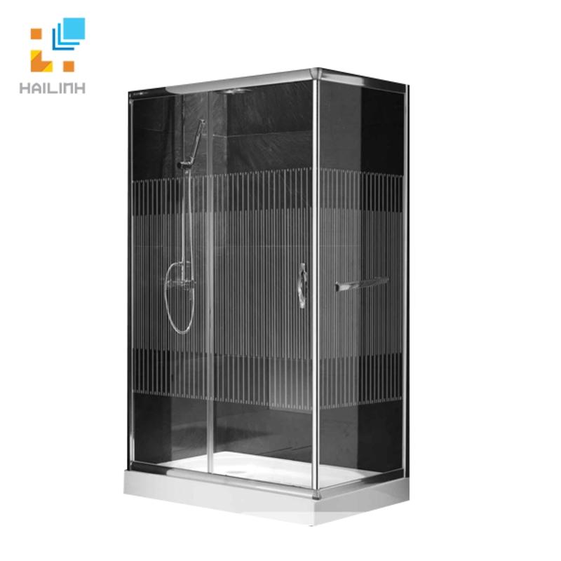 Phòng tắm kính Euroking EU-4408