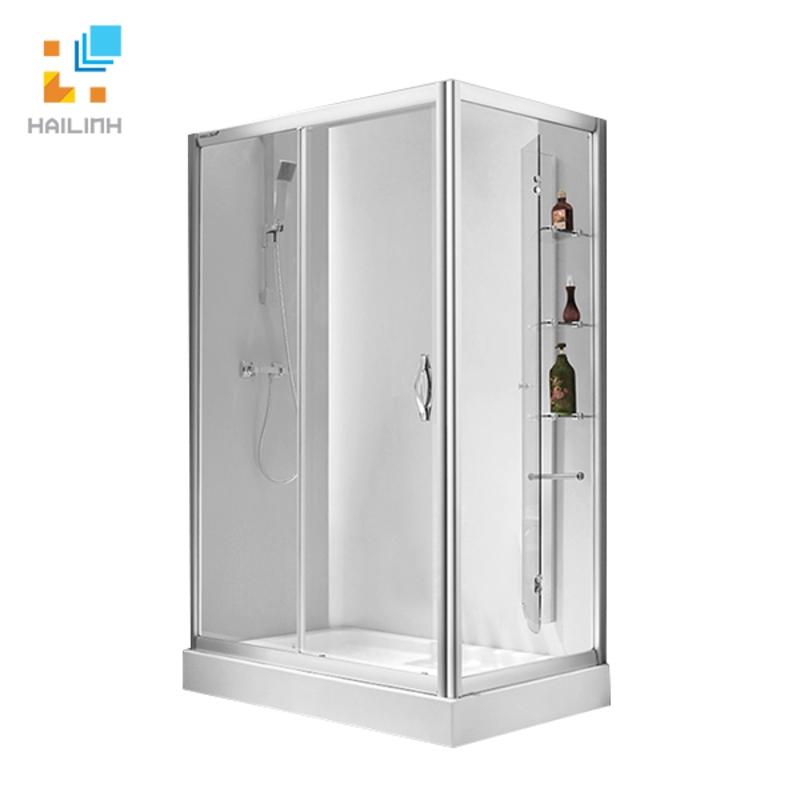Phòng tắm kính Euroking EU-4507