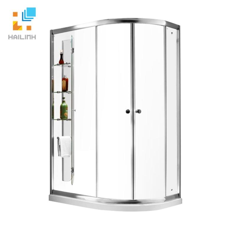Phòng tắm kính Euroking EU-4508