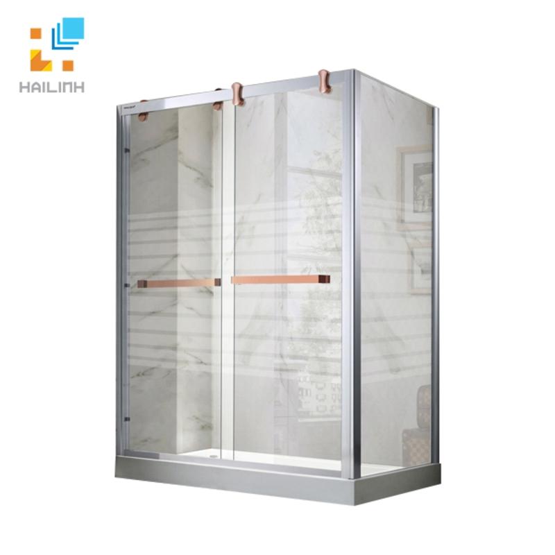 Phòng tắm kính Euroking EU-4513