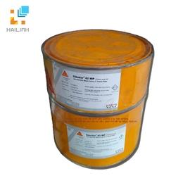 Vữa Rót Gốc Nhựa Epoxy Sikadur 42 MP