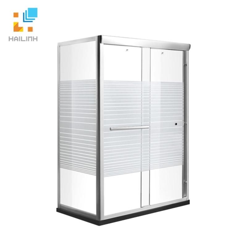 Phòng tắm kính Euroking EU-4522