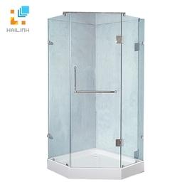 Phòng tắm kính Fantiny MBG 105S
