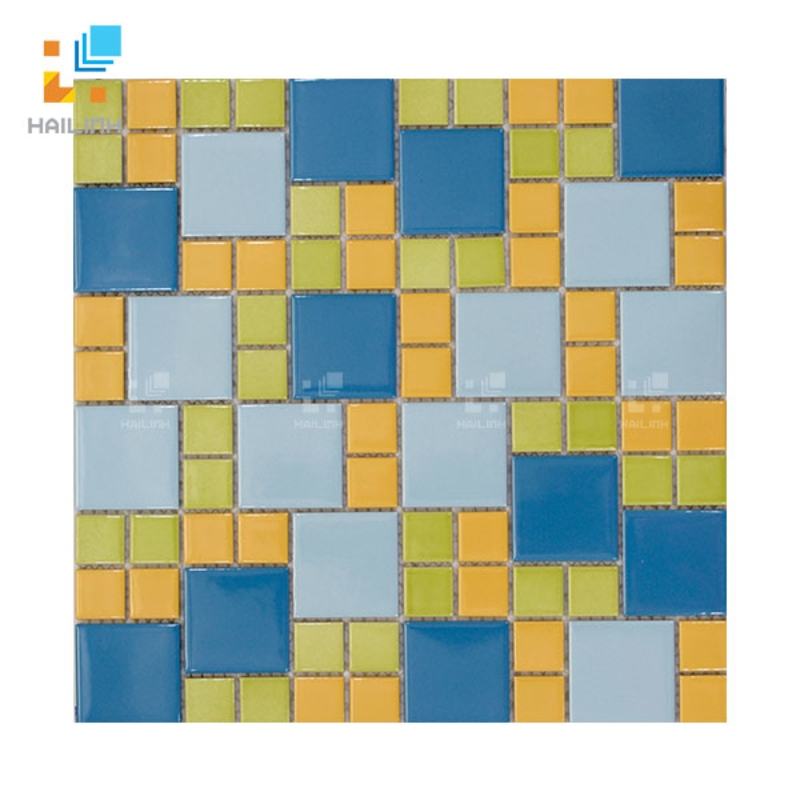 Gạch Mosaic HLMST330389