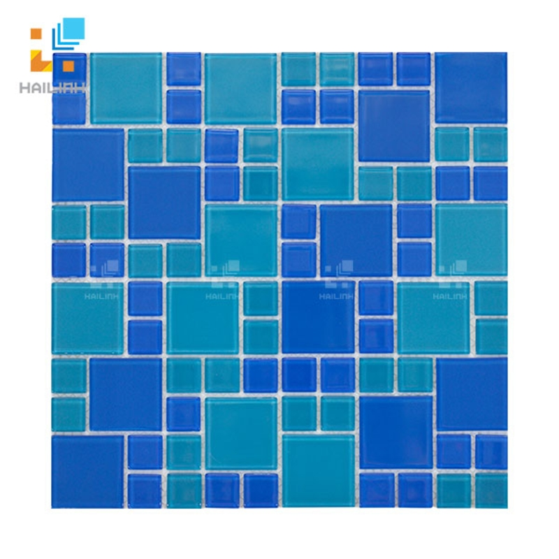 Gạch Mosaic HLMST330393