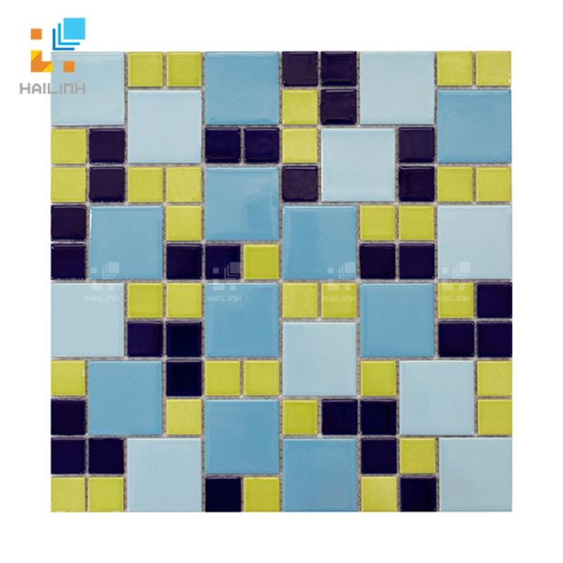 Gạch Mosaic HLMST330427
