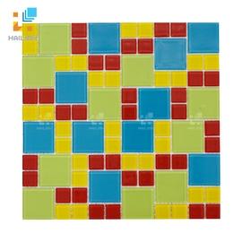 Gạch Mosaic HLMST330433
