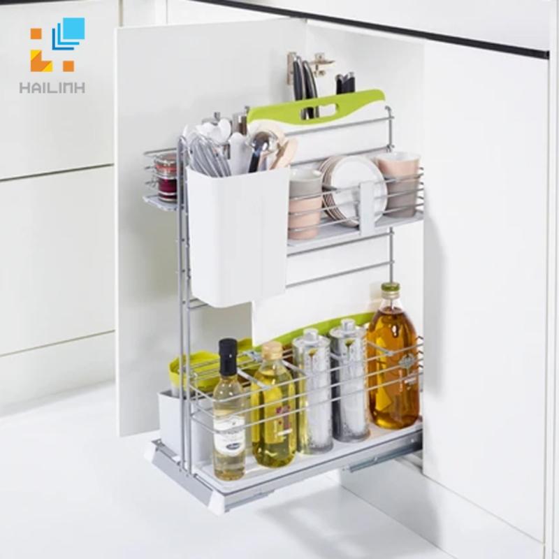 Kệ để đồ tủ bếp Hafele 549.24.952