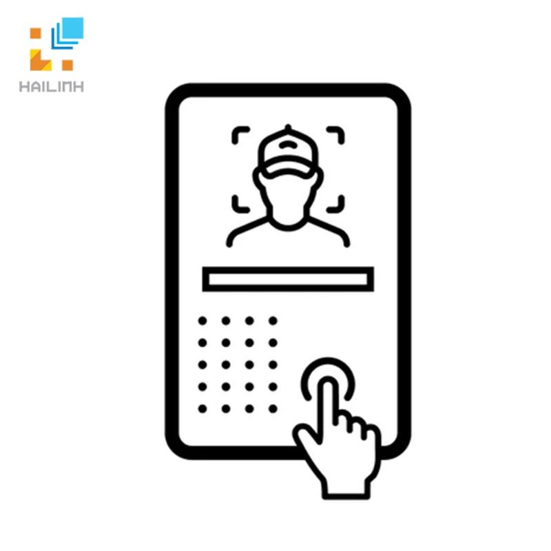 Bộ phụ kiện kết nối chuông Hafele 912.05.389