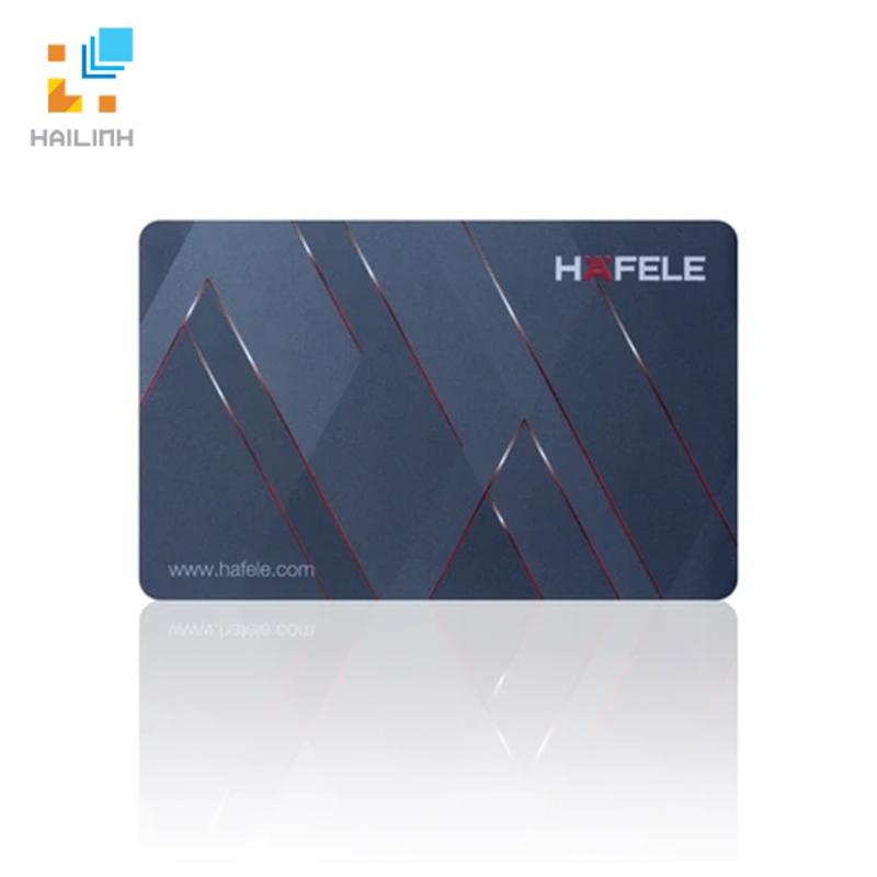Thẻ từ Hafele 917.80.739