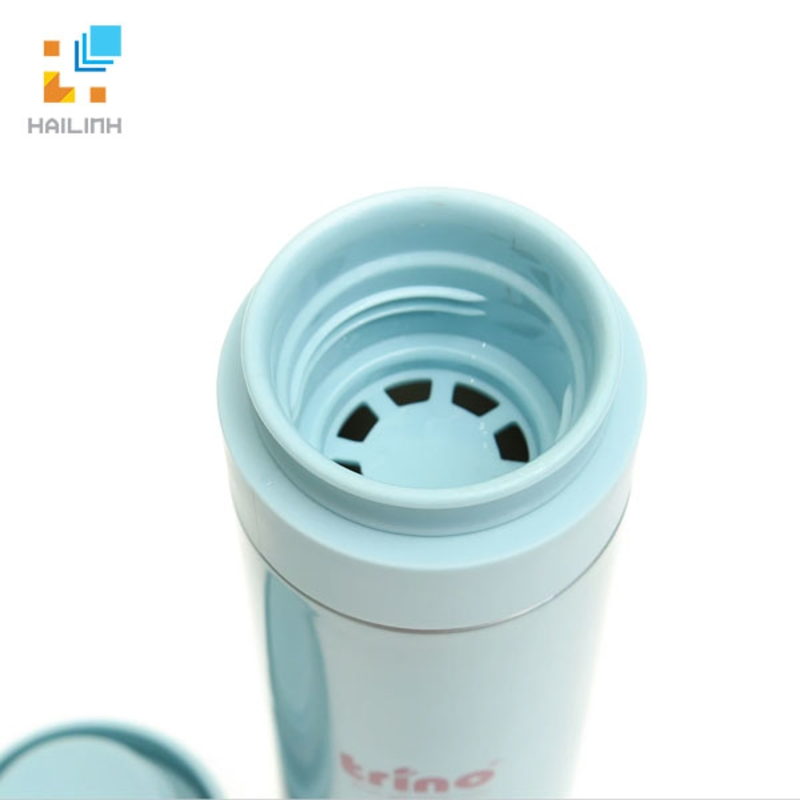Bình giữ nhiệt inox Trino-350S