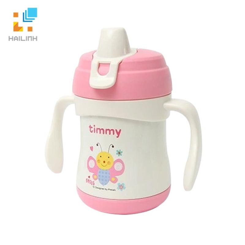 Bình giữ nhiệt hai tay cầm - Timmy TMY-220