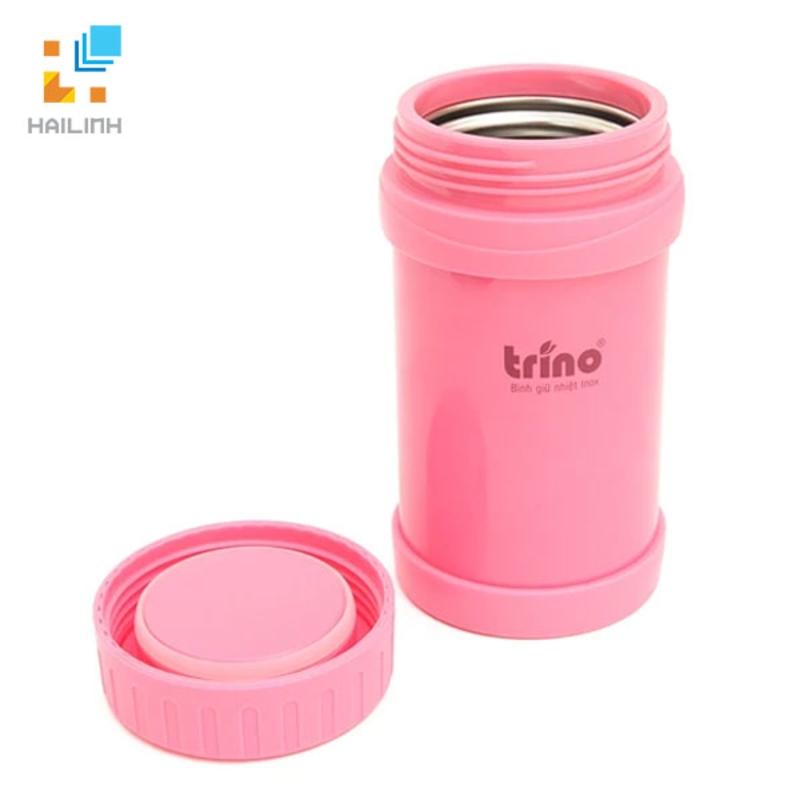 Bình giữ nhiệt inox Trino - TN550L